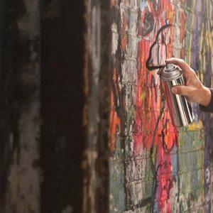 Anty Graffiti