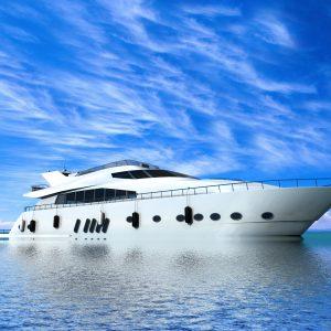 Yachty i Łodzie