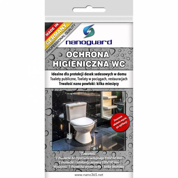 Art. 460 – Ochrona hygieniczna